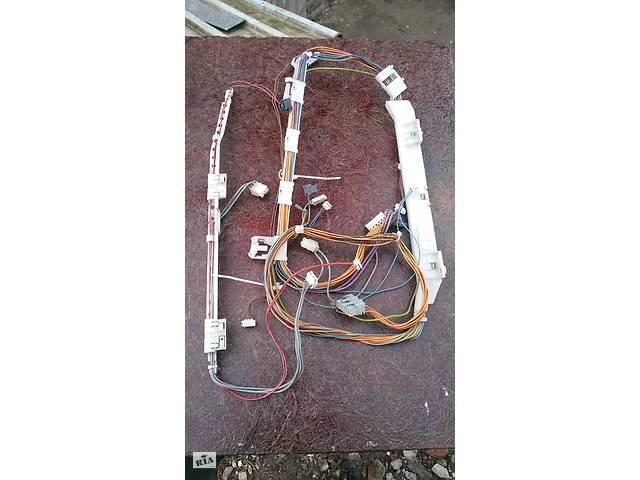 продам Проводка на стіральну машину Bosch Classixx 6.  бу в Івано-Франківську