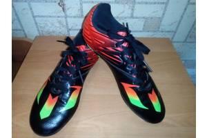 б/в Футбольні бутси Adidas