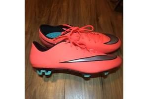 б/у Товары для футбола Nike