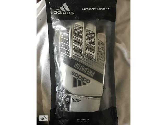 купить бу Детские перчатки для футбола  в Запорожье