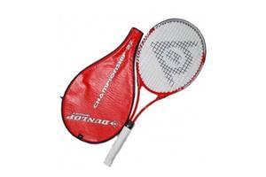 Нові Ракетки для великого тенісу Dunlop