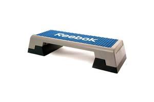 Новые Степ платформы Reebok