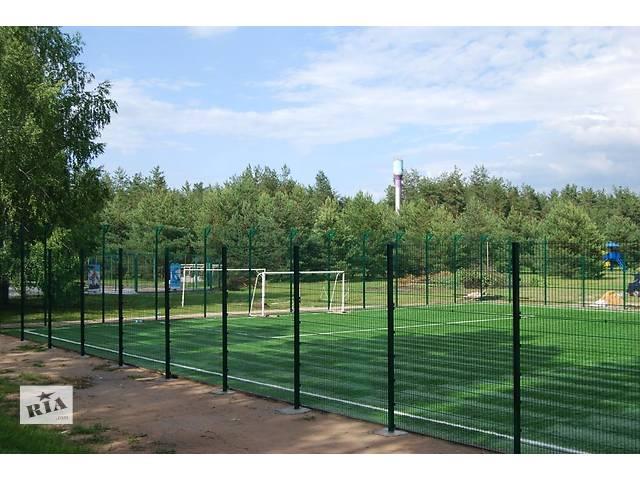 купить бу Строительство футбольных полей в Днепре (Днепропетровск)