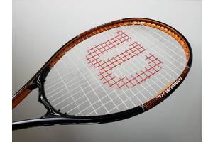 б/в Ракетки для великого тенісу Wilson