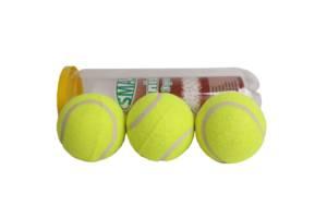 Нові М'ячі для великого тенісу