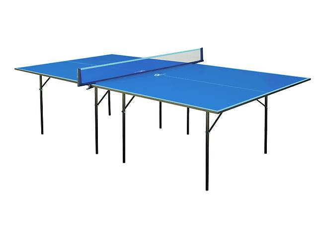 бу Теннисный стол GSI-sport Hobby Light Синий Gk-1 Производитель: GSI-sport Код товара: Gk-1 В наличии в Днепре (Днепропетровск)