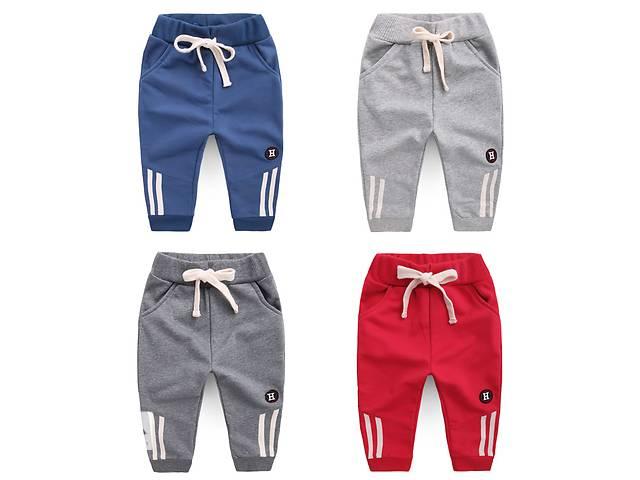 купить бу Спортивні штани дитячі (р. 95 2293125746f51