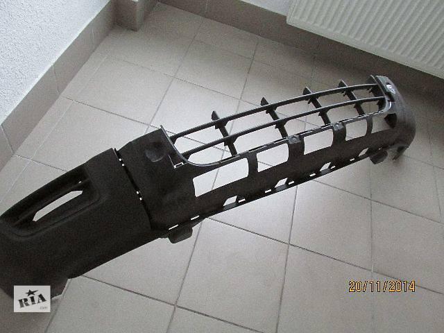 купить бу спойлер 5L0 807 061 переднего бампера, Skoda Yeti в Киеве