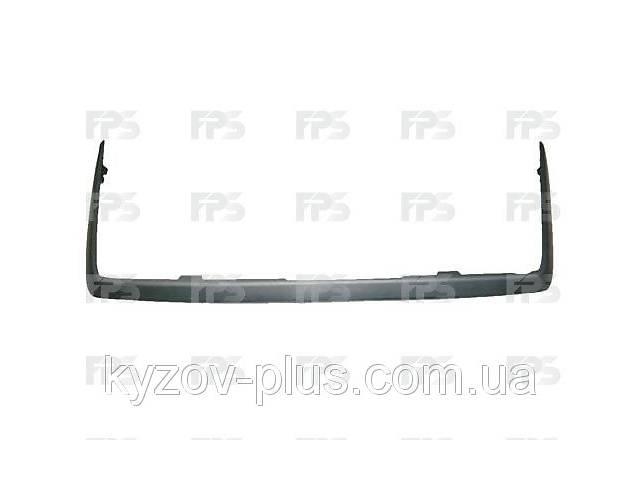 Спойлер заднего бампера Mercedes E-Class W210 95-99 (FPS) Mercedes-Benz FP 3527 975- объявление о продаже  в Киеве