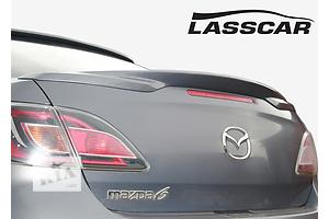 Новые Спойлеры Mazda 6