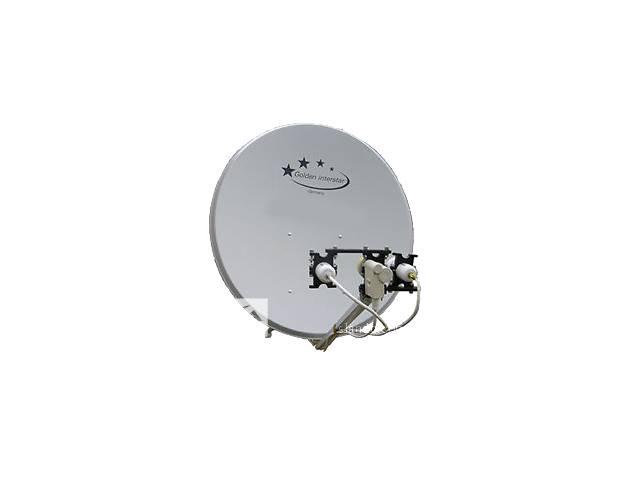 продам Спутниковое ТВ (без абон платы) ремонт, перепрошивка тюнеров. НD канал бу в Киеве