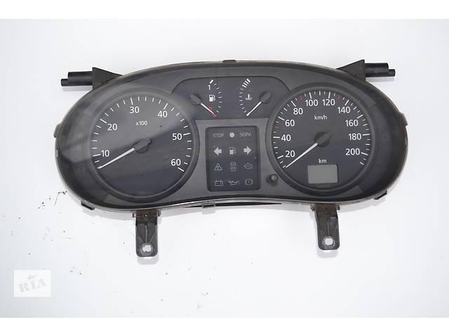бу Спидометр (панель приборов) на Renault Trafic, Opel Vivaro, Nissan Primastar в Ровно