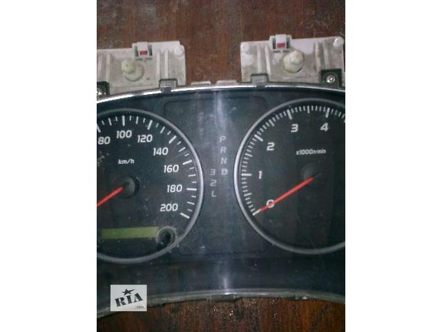 спидометр Toyota Land Cruiser Prado 120 2004- объявление о продаже  в Полтаве