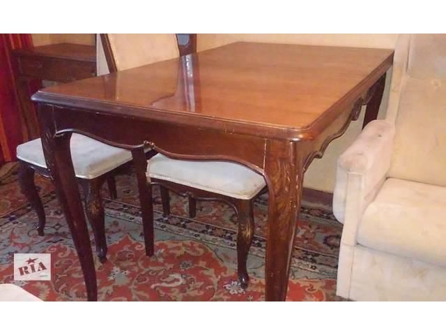 бу Срочно продам деревянный стол в Николаеве
