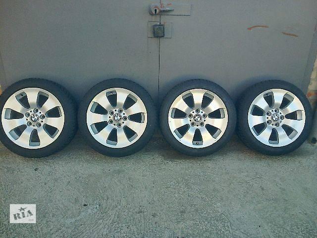бу Диски с шинами для легкового авто BMW (Цена за комплект-4 шт.) в Мелитополе