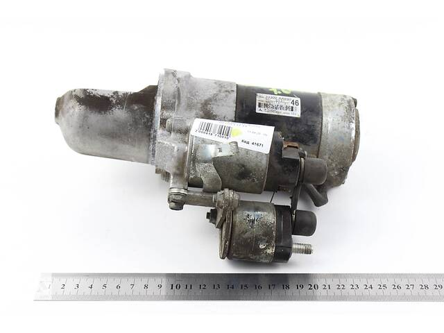 бу Стартер 1.6 МКПП Subaru Impreza (GJ/GP) 11-17 23300AA690 (41671) в Киеве