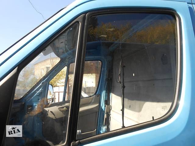 бу Стекло двери передней, боковой 2.2 2.7 Cdi OM 611 612 Mercedes Sprinter 903, 901 (96-06гг) 208 - 616 в Ровно