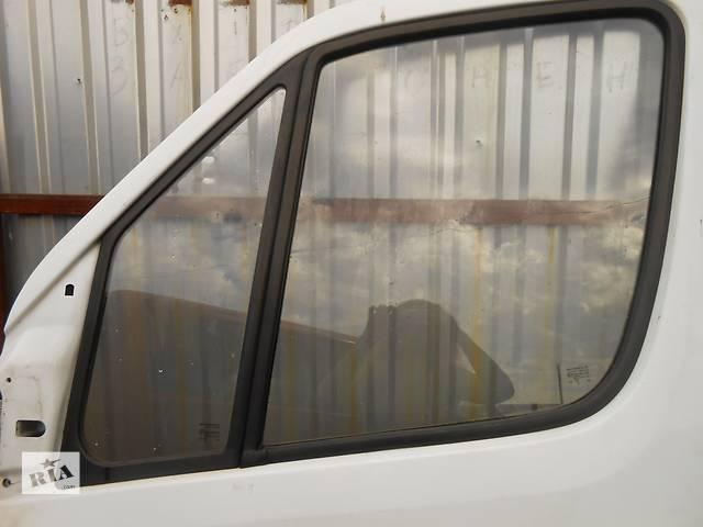 Стекло двери передней правой левой Mercedes Sprinter 906 315 2006-2012г- объявление о продаже  в Ровно