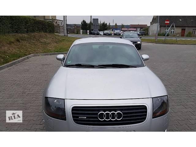 купить бу Стекло лобовое/ветровое для Audi TT 2000 в Львове