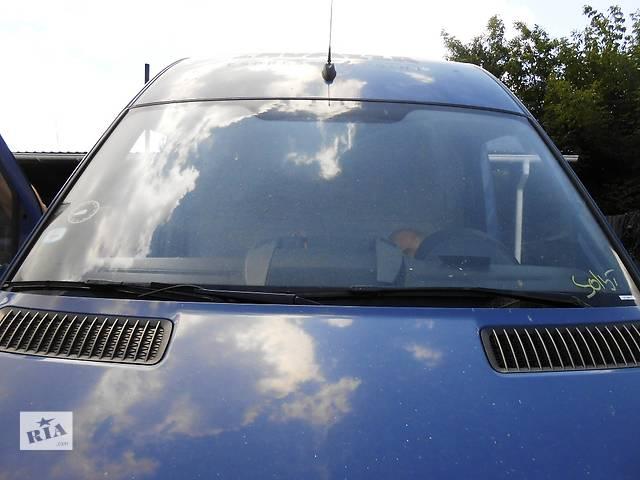 продам Стекло лобовое/ветровое Mercedes Sprinter 906 (215, 313, 315, 415, 218, 318, 418, 518) 2.2 3.0 CDI бу в Ровно