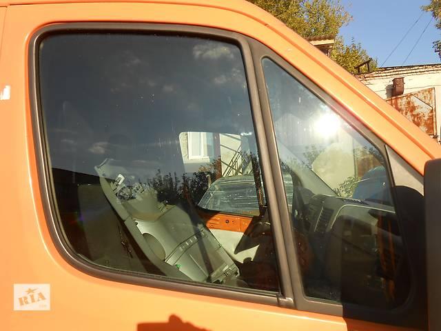 бу Стекло на двери передние, скло дверей Mercedes Sprinter 906, 903 (215, 313, 315, 415, 218, 318, 418, 518) 1996-2012 в Ровно