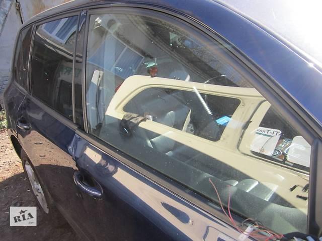 продам Стекло передней двери Volkswagen Touareg Фольксваген Туарег 2003г-2009г бу в Ровно