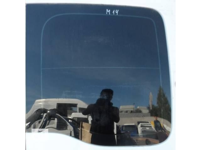 продам Стекло (распашонки) Рено Мастер Renault Master Опель Мовано Opel Movano 2003-2010 бу в Ровно