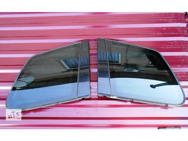 Стекло задней правой двери Volkswagen Touareg (Фольксваген Туарег) 2003г-2009г.- объявление о продаже  в Ровно