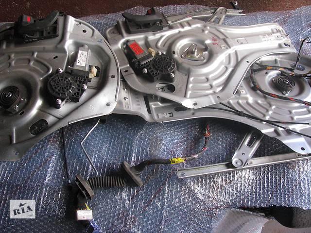 бу  Стеклоподъемник для легкового авто Hyundai Tucson в Днепре (Днепропетровск)