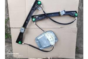 Стеклоподъемник левый для Volkswagen Golf VI 1K5837401AN, 1K0959793P