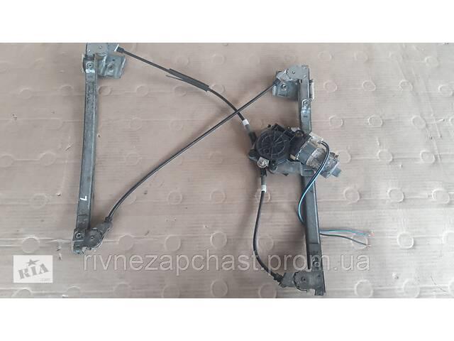 купить бу Стеклоподьемник левый передний электро Seat Cordoba 1993-2002 года СП105 в Ровно