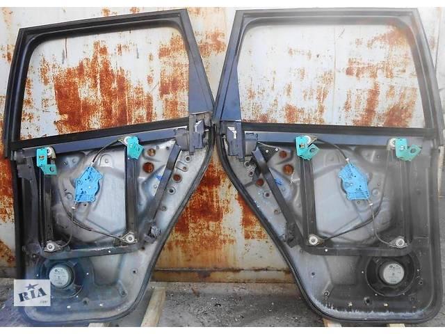 купить бу Стеклоподъемник + рамка туарег vw touareg в Ровно