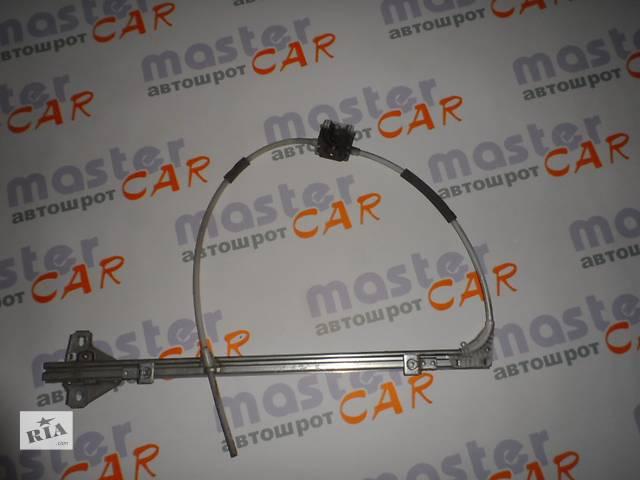 купить бу Стеклоподъемник Renault Master Рено Мастер Опель Мовано Opel Movano Nissan Interstar 2003-2010. в Ровно