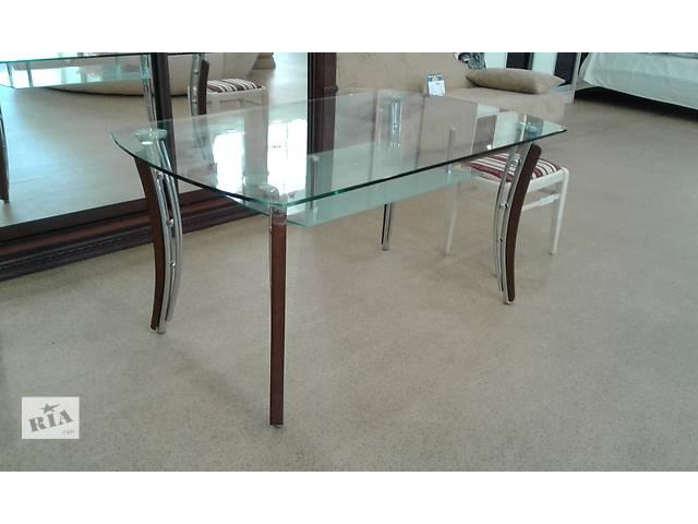 бу Стеклянный стол для кухни в Одессе