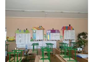 Стенды под заказ для школ, детских садов и других учреждений образования Ровно Ровенская область