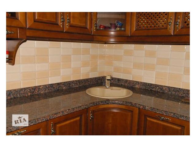 Стільниці кухонні гранітні- объявление о продаже  в Львове