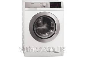 Новые Фронтальные стиральные машинки AEG
