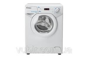 Нові Вертикальні пральні машинки Candy