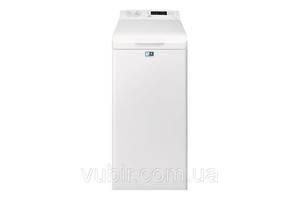 Новые Вертикальные стиральные машинки Electrolux