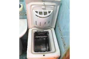 б/в Вертикальні пральні машинки Hotpoint Ariston
