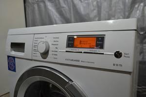б/в Фронтальні пральні машинки Siemens