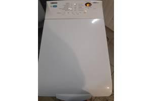 Нові Вертикальні пральні машинки Zanussi
