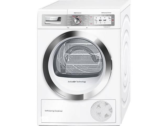 продам Сушильный автомат Bosch WTYH 7780 (F00129822) бу в Києві
