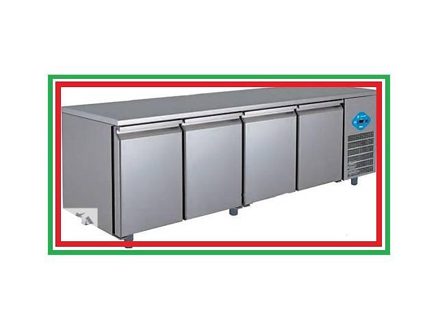 Стол холодильный Desmon Десмон ITSM4 бу- объявление о продаже  в Киеве