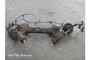 Стойки стабилизатора Chevrolet Evanda