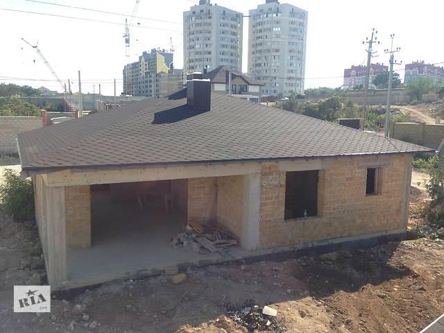 Строительство под ключ- объявление о продаже  в Севастополе