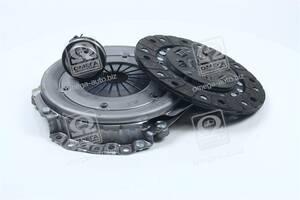 Сцепление (диски нажимной и ведущий, подшипник) ВАЗ 2103,2107 76- (Пр-во LUK)