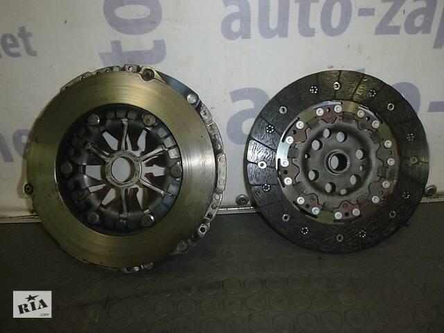 купить бу Сцепление (комплект) (1,9 TDI 8V) Volkswagen CADDY 3 2004-2010 (Фольксваген Кадди), БУ-145903 в Рівному