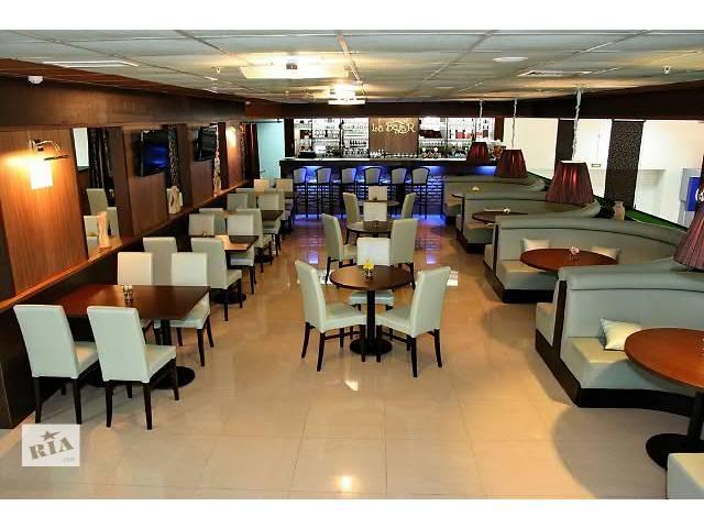 продам Стулья и столики для кафе, баров ресторанов с доставкой по Украине бу в Харькове