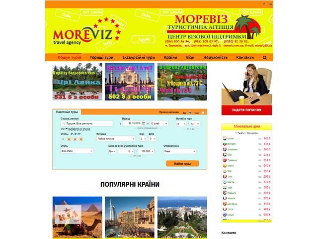 Создание сайтов, интернет-маркетинг- объявление о продаже  в Тернопольской области